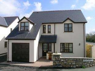 4 Bedrooms Detached House for sale in 2 Brook Meadow, Sageston, Tenby SA70 8SS