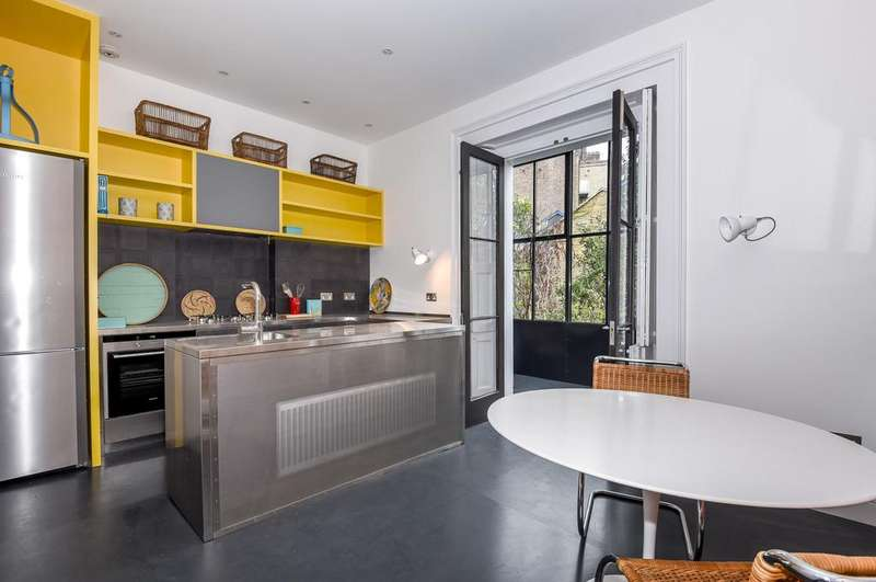 5 Bedrooms Town House for sale in Park Street, SE1