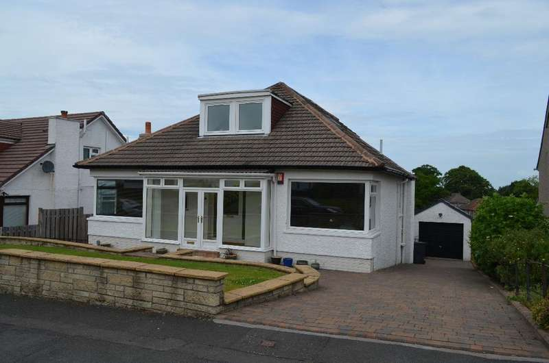 4 Bedrooms Detached Bungalow for rent in Arisdale Crescent, Newton Mearns, Glasgow, G77 6HE