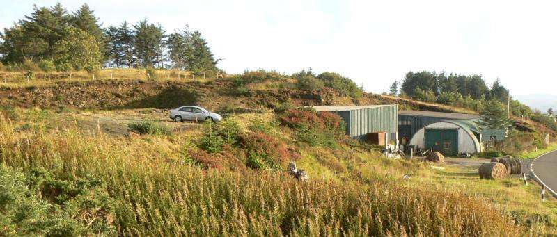 Detached House for sale in Earlish, Earlish, Portree, Highland, IV51