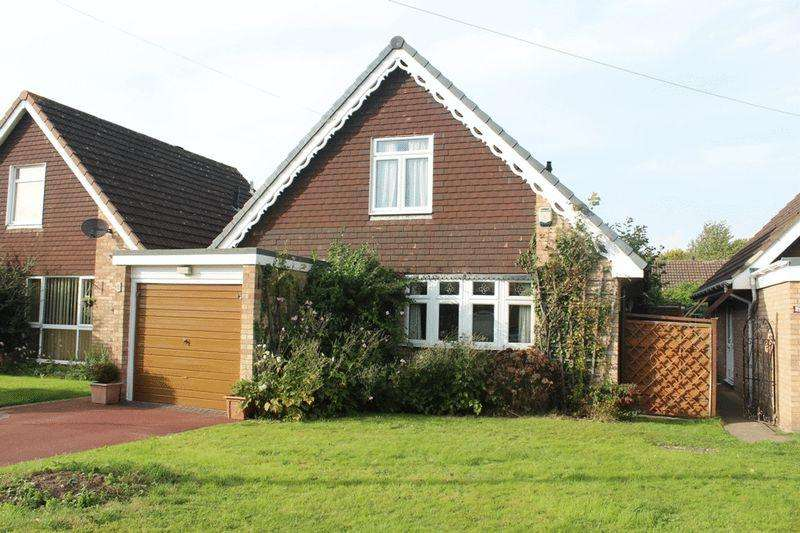 3 Bedrooms Detached House for sale in Walton Road, Reabrook, Shrewsbury, SY3 7QJ
