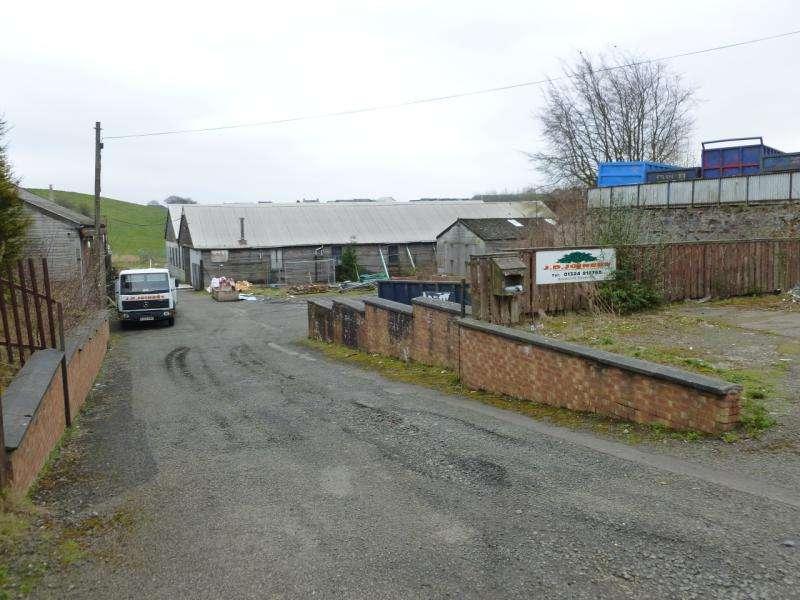 Land Commercial for sale in Development Site, Broomhill Road, Bonnybridge, Stirlingshire, FK4
