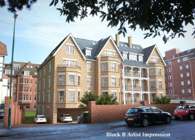 Residential Development Commercial for sale in Knole Road , Bournemouth