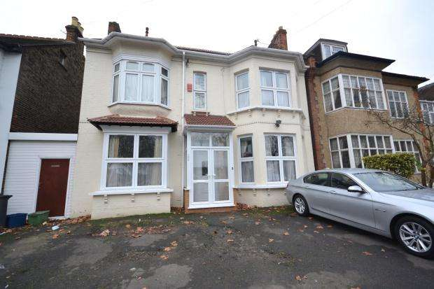 7 Bedrooms Detached House for sale in Woodside Green, South Norwood, London, SE25