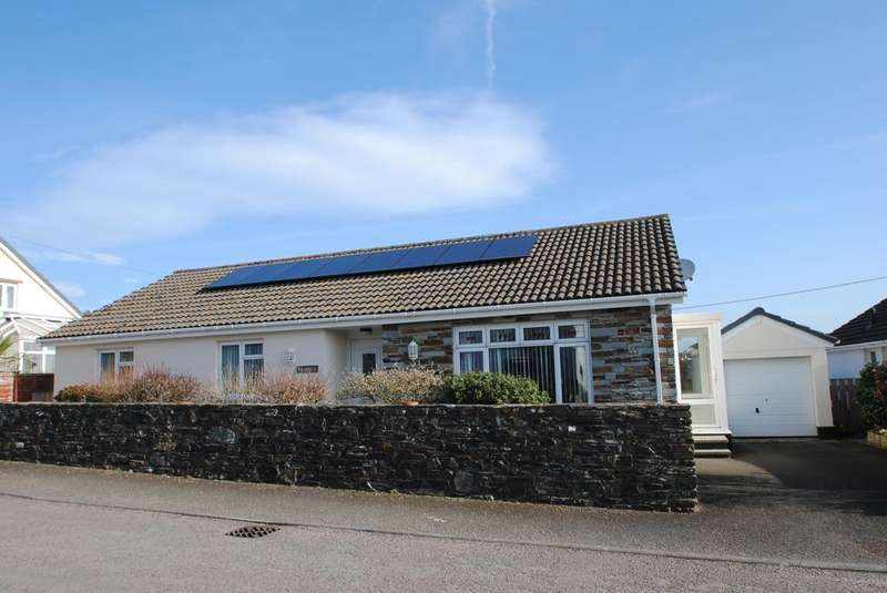 3 Bedrooms Bungalow for sale in Liftondown, Lifton