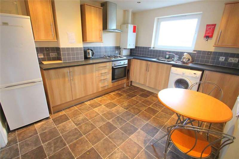 4 Bedrooms Semi Detached House for sale in Oldmead Walk, Uplands, BRISTOL, BS13