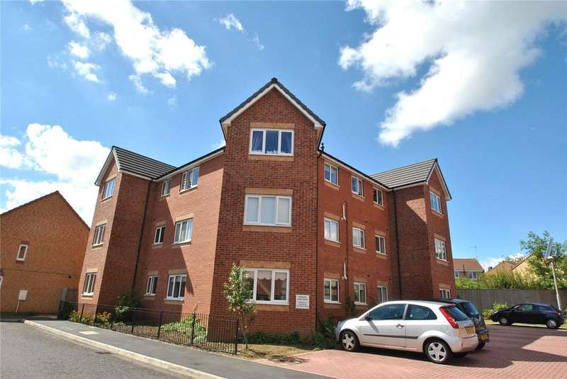 2 Bedrooms Flat for sale in Mariners Way, Seaham, Co Durham, SR7