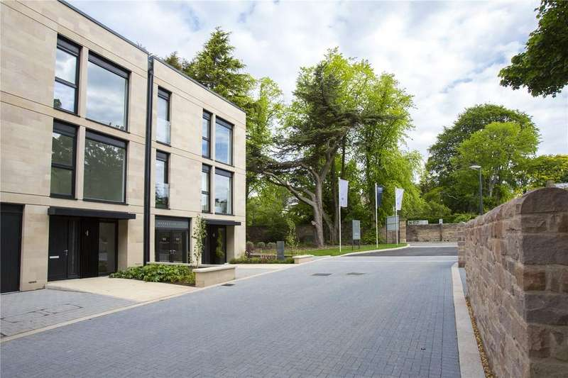4 Bedrooms House for sale in 4 Bed Townhouse - Woodcroft, Pitsligo Road, Edinburgh, Midlothian