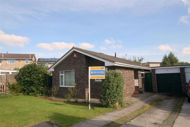 2 Bedrooms Detached Bungalow for sale in The Firs, Darlington