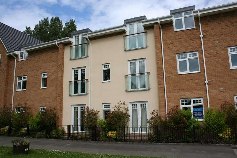 2 Bedrooms Apartment Flat for sale in The Avenue, Nunthorpe, Middlesbrough