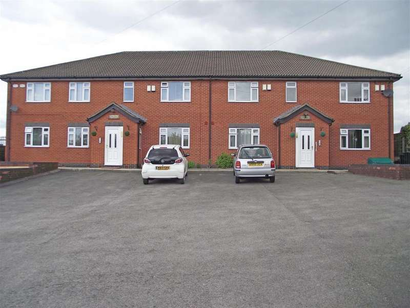 1 Bedroom Apartment Flat for sale in Oakwood Mews, Middleton
