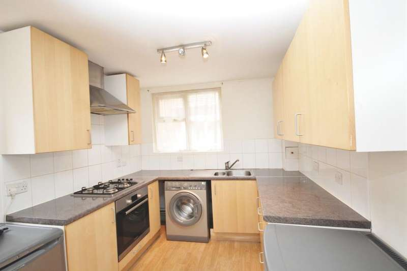1 Bedroom Apartment Flat for sale in Lowesmoor, Worcester, WR1