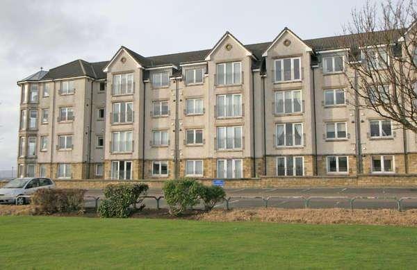 2 Bedrooms Flat for sale in 8C Millennium Court, Largs, KA30 8SZ