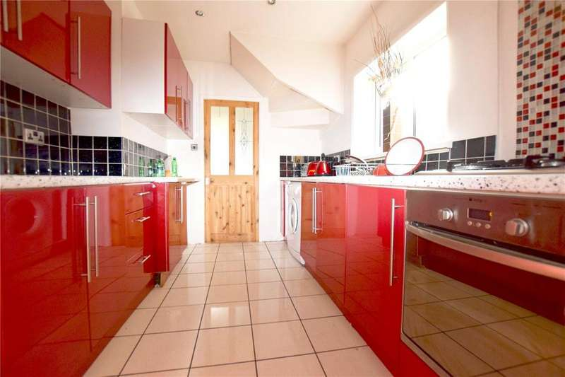 3 Bedrooms Semi Detached House for sale in Allenby Road, Beeston, Leeds, West Yorkshire, LS11