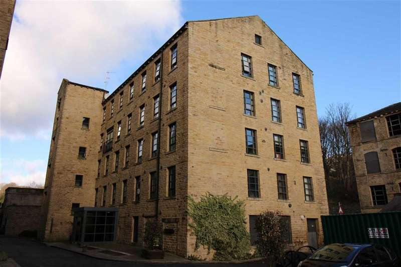 1 Bedroom Property for sale in Parkwood Mills, Longwood, Huddersfield