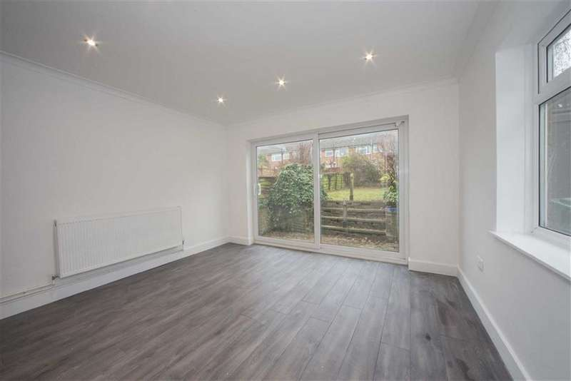 3 Bedrooms Property for sale in Sunningdale, Luton