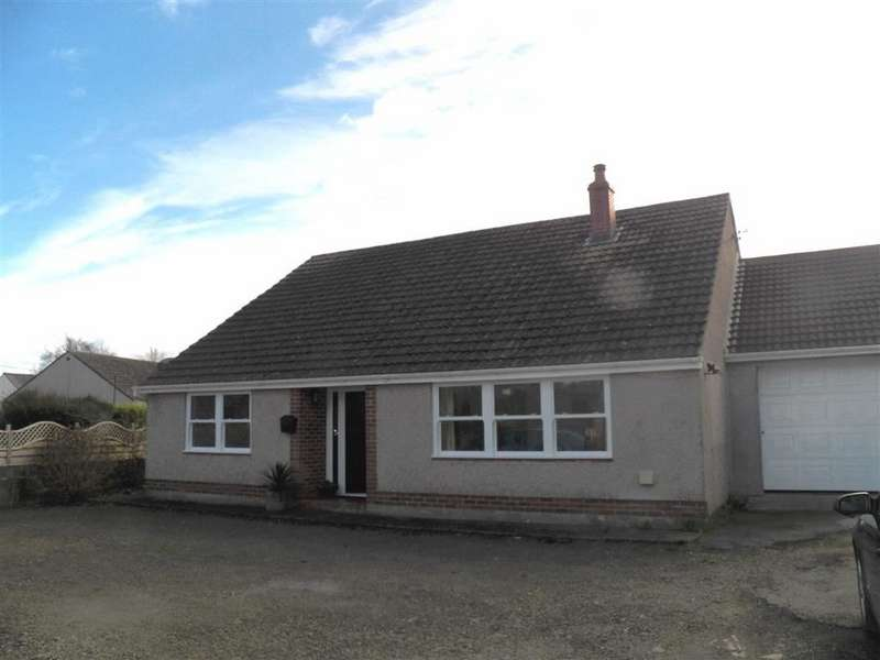 3 Bedrooms Property for sale in New Road, Hook, Haverfordwest