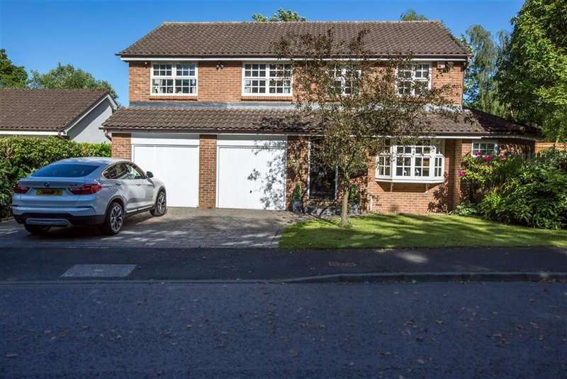 3 Bedrooms Detached House for sale in Willowdene, Newcastle-upon-Tyne