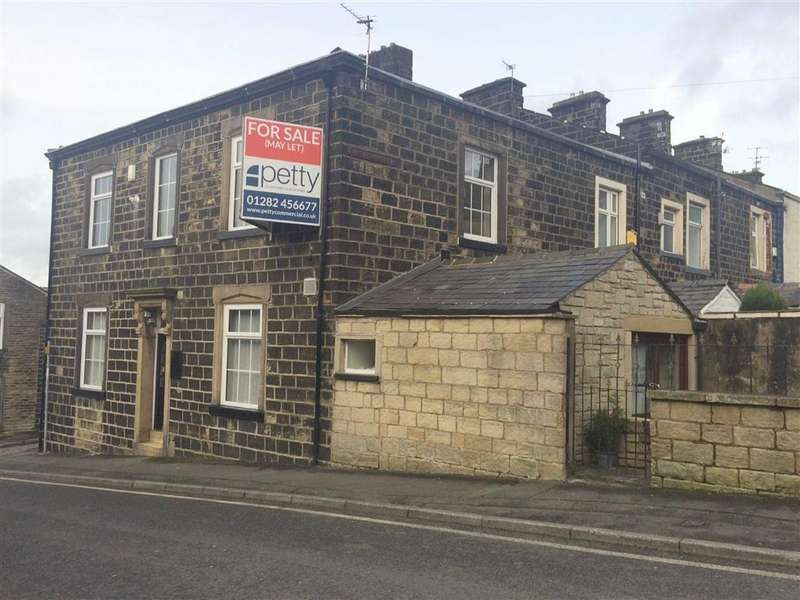 1 Bedroom Terraced House for sale in Stanley Street, Colne, Lancashire