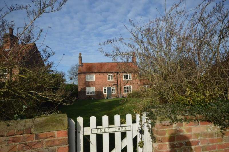 2 Bedrooms Cottage House for rent in Tree Tops Cottage, Car Colston
