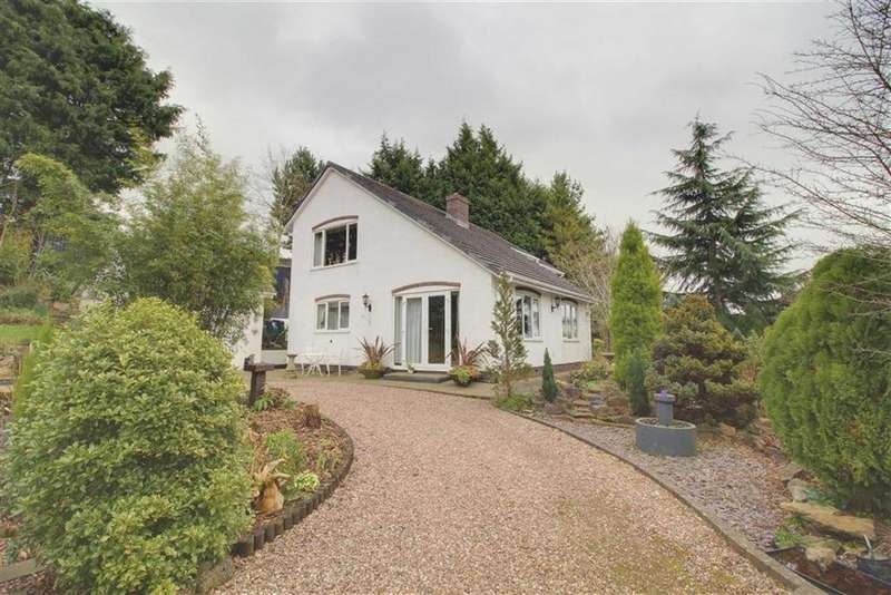 2 Bedrooms Detached House for sale in Old Monmouth Road, Longhope, Gloucestershire