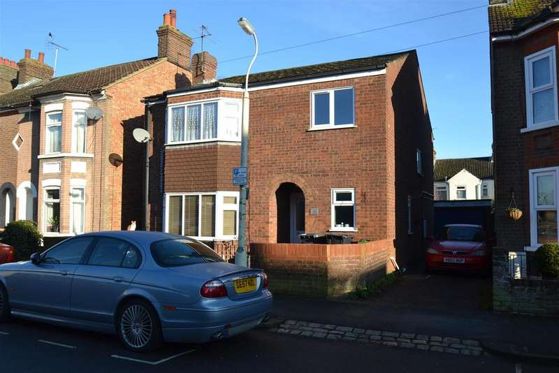 3 Bedrooms Detached House for sale in Princes Street, Dunstable