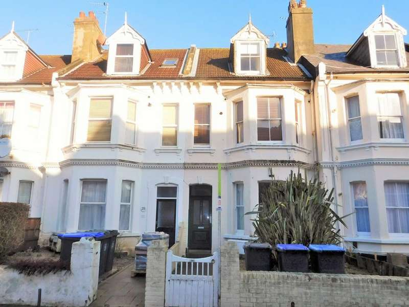 1 Bedroom Apartment Flat for sale in Rowlands Road, Worthing