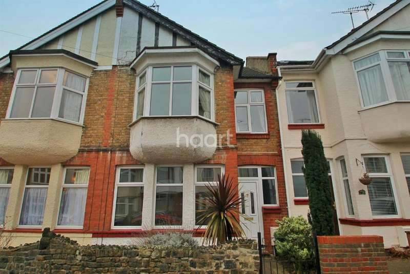 3 Bedrooms Terraced House for sale in Inverness Avenue