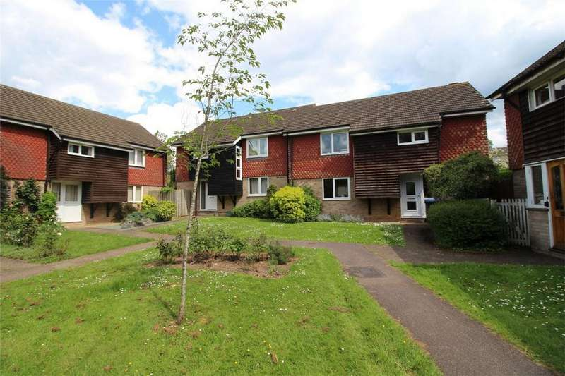 4 Bedrooms Semi Detached House for sale in College Lane, Hatfield, Hertfordshire