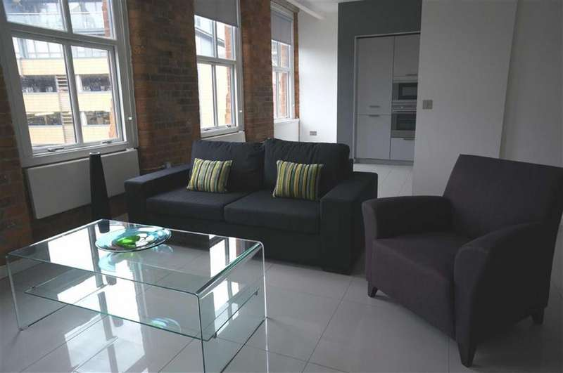 2 Bedrooms Apartment Flat for rent in Ice Plant, 39 Blossom Street, Ancoats