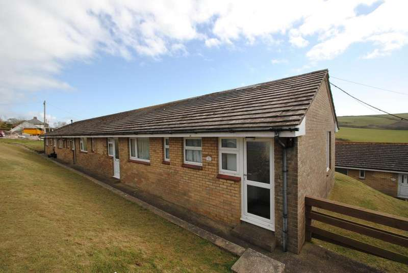 2 Bedrooms Bungalow for sale in Europa Park, Woolacombe Station Road