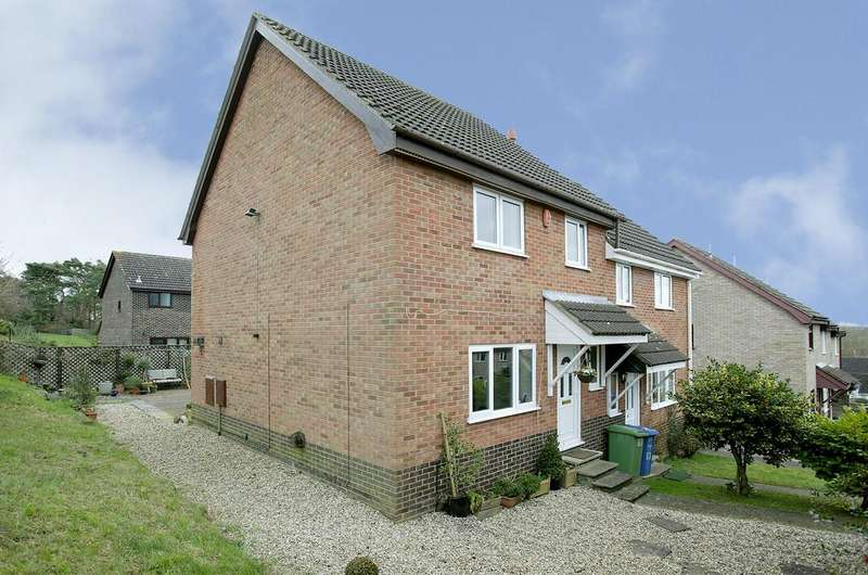 3 Bedrooms Semi Detached House for sale in Lindford Drive, Eaton