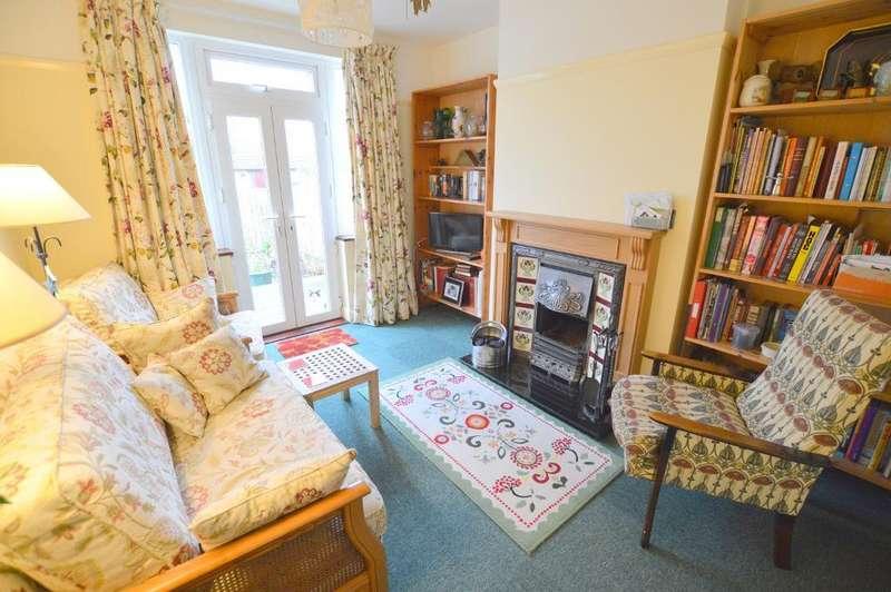3 Bedrooms Semi Detached House for sale in Burnham Road, Stopsley, Luton, LU2 9ER