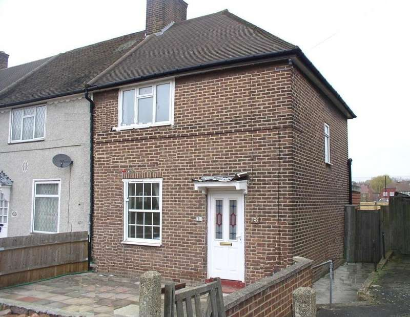 3 Bedrooms End Of Terrace House for sale in Farmfield Road Bromley BR1