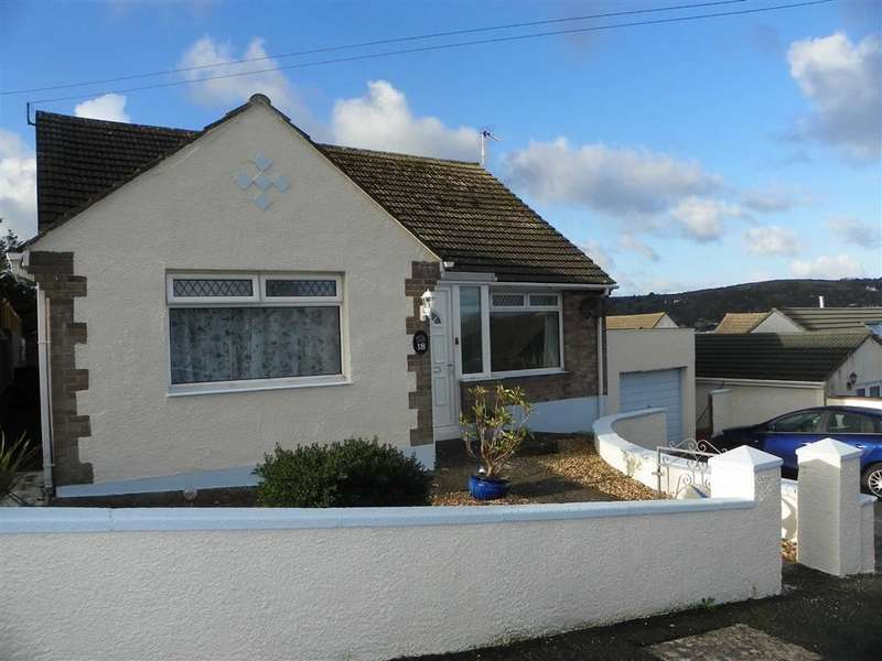 3 Bedrooms Property for sale in Feidr Dylan, Fishguard