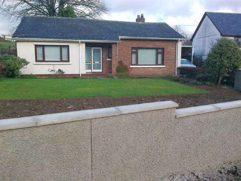 3 Bedrooms Bungalow for sale in Lampeter, Ceredigion
