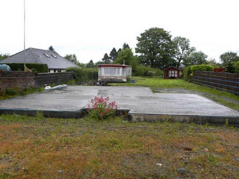 4 Bedrooms Land Commercial for sale in Or Diwedd, Llanybydder, Carmarthenshire