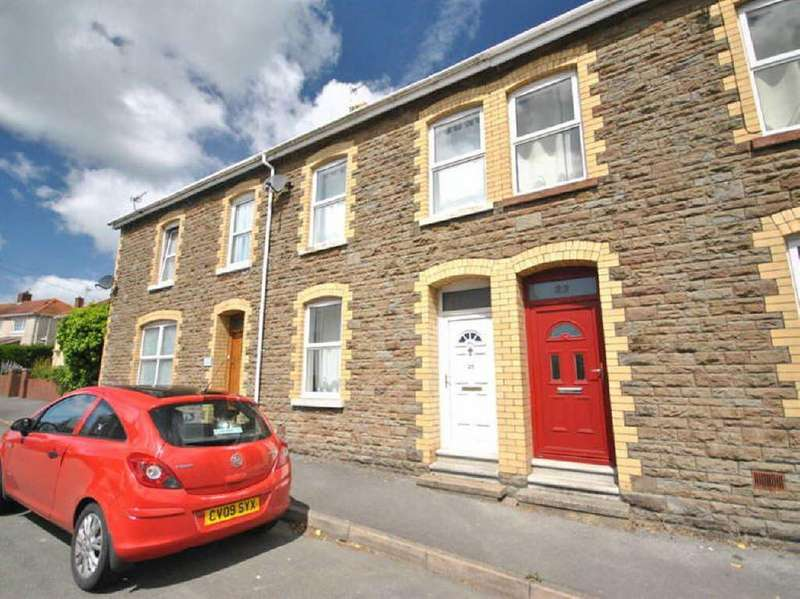 3 Bedrooms House for sale in Station Road, Nr Carmarthen, Carmarthenshire