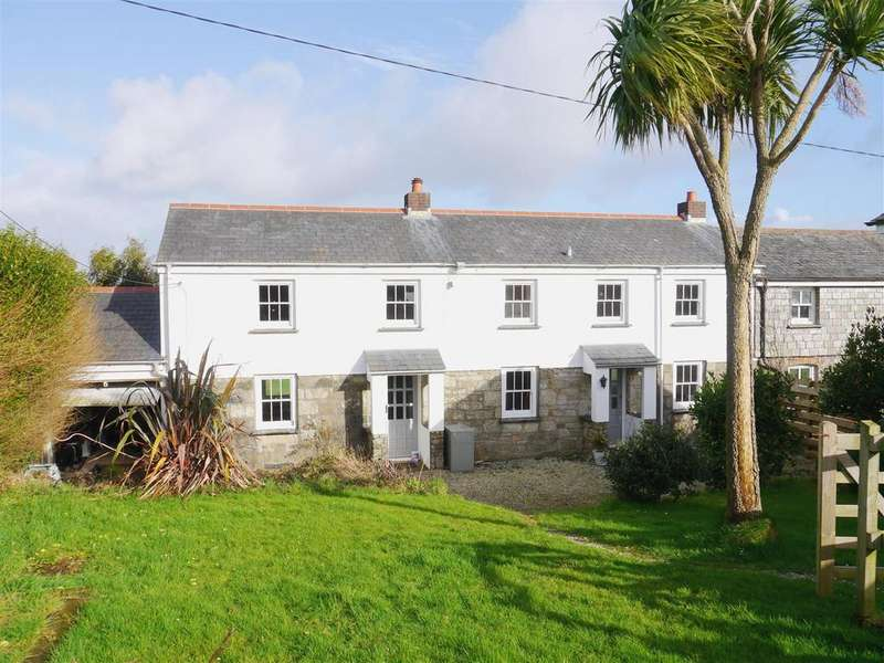 3 Bedrooms Cottage House for sale in St. Wenn, Bodmin