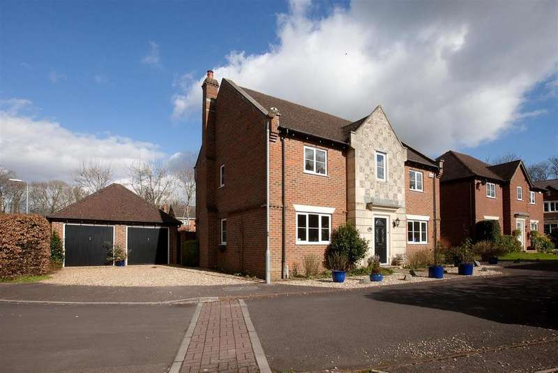 4 Bedrooms House for sale in Alderbury