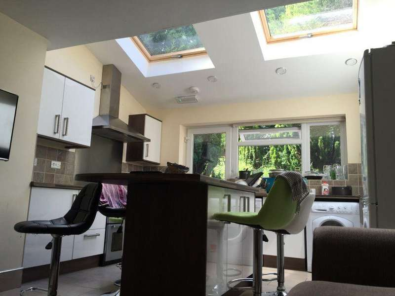 7 Bedrooms House for rent in Heeley Road, B29 6EJ