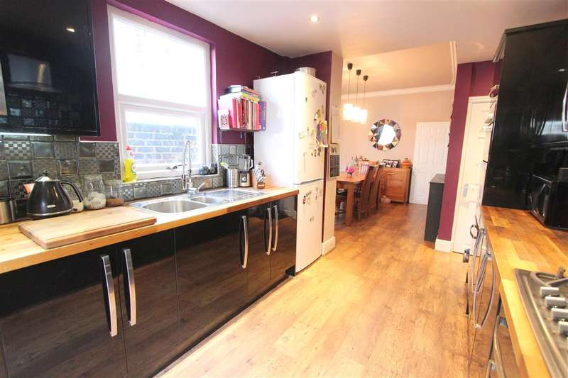 3 Bedrooms Terraced House for sale in Bankburn Road, Tuebrook, Liverpool