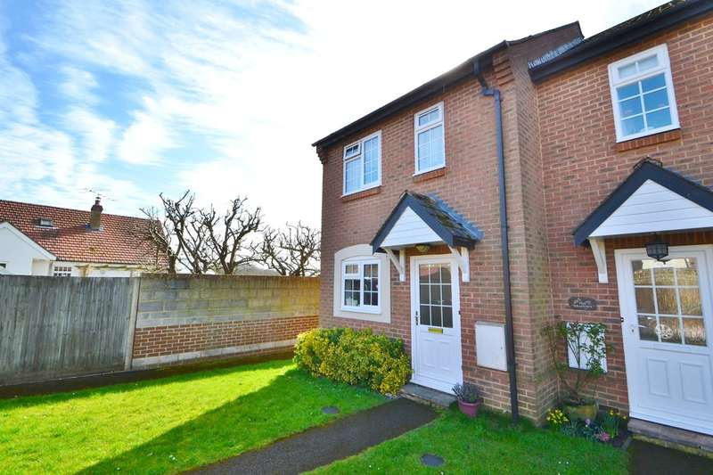 2 Bedrooms House for sale in Quidhampton