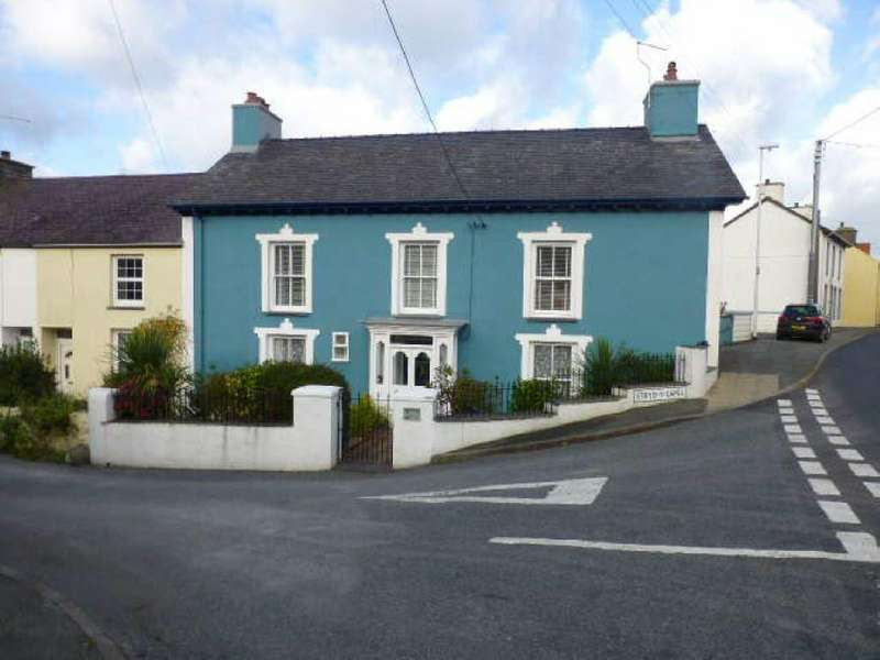 4 Bedrooms House for sale in Chapel Street, Llanon, Ceredigion