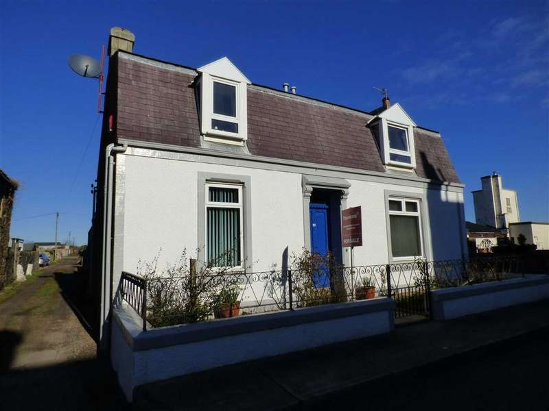 3 Bedrooms Detached House for sale in Session Street, Pittenweem, Fife