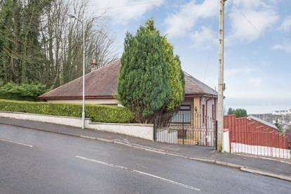 4 Bedrooms Bungalow for sale in Station Avenue, Inverkip