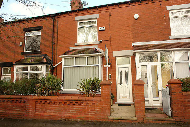 3 Bedrooms Terraced House for sale in 10 Erith Road, Clarksfield, Oldham