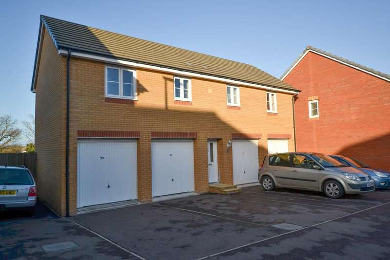 2 Bedrooms Detached House for sale in Orchard Grove, Highweek