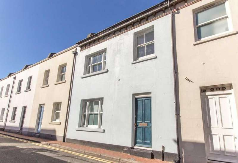 2 Bedrooms House for rent in Gloucester Road, Brighton
