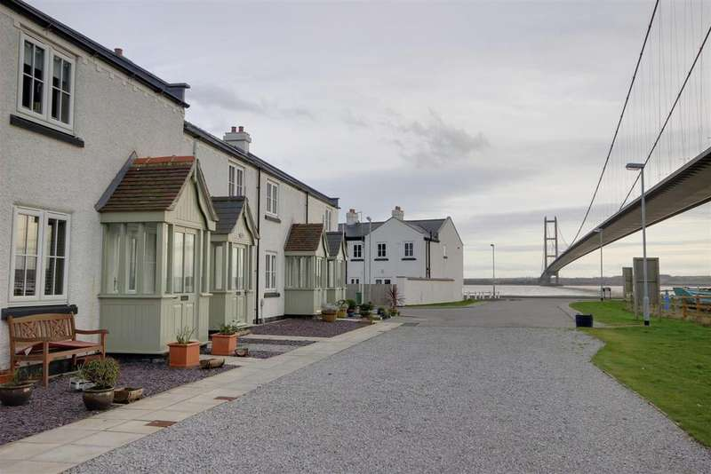 3 Bedrooms Cottage House for sale in Wintersgill Place, Hessle